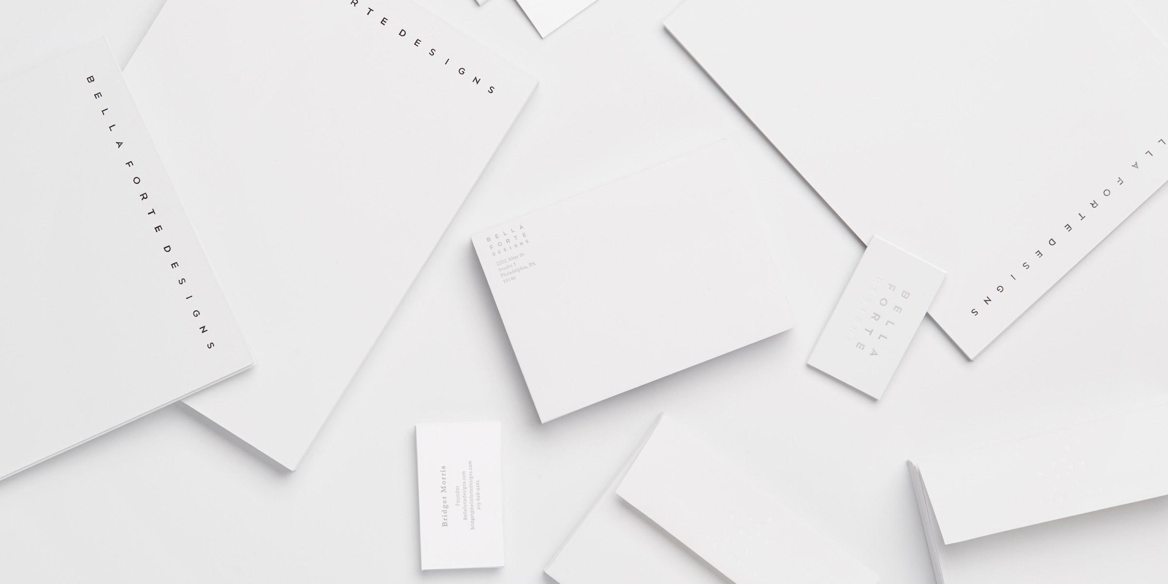 Custom Letterpress