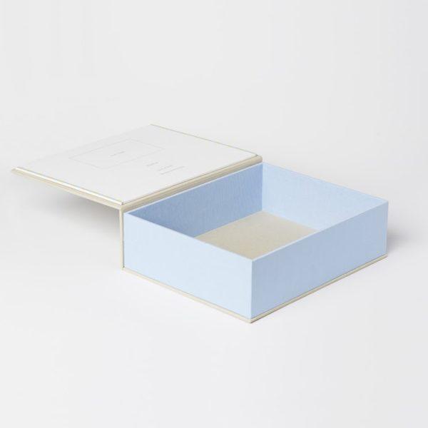 baby, keep sake, custom, bella forte designs, custom clamshell box, ready made, artisan