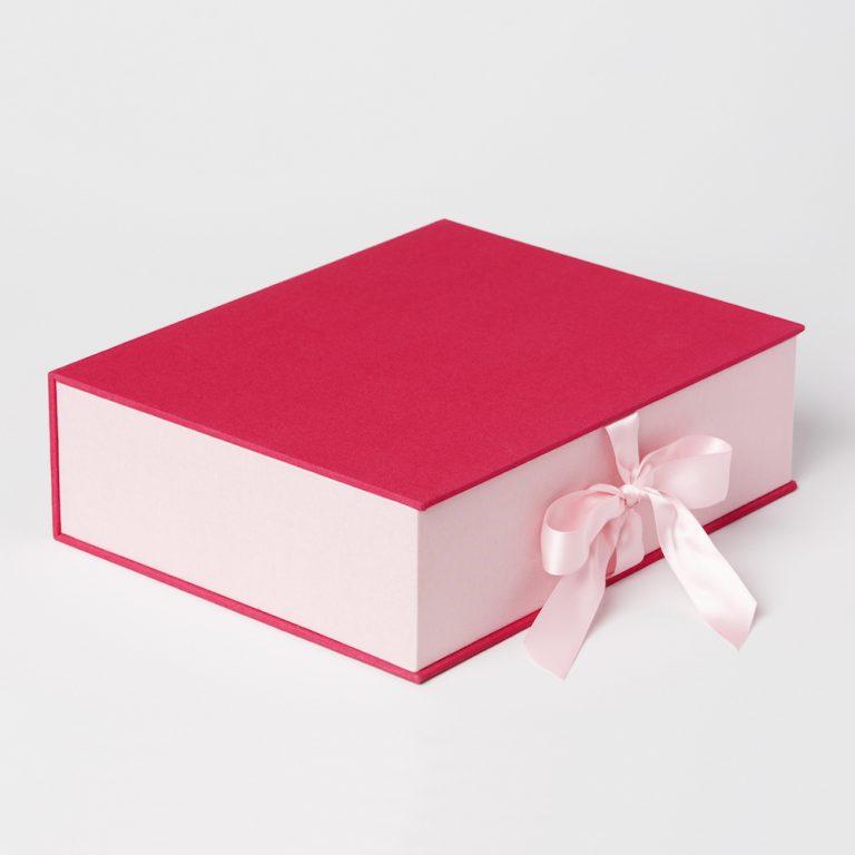 baby keepsake box, bella forte designs