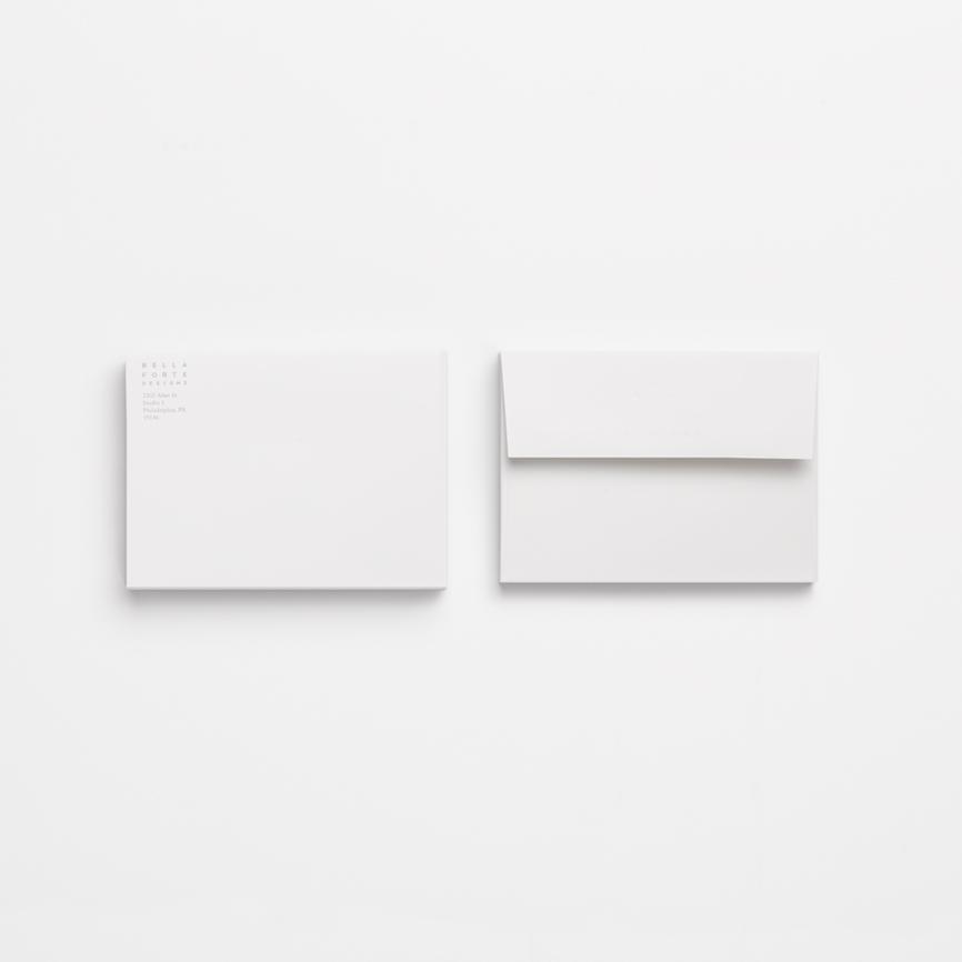 Envelope 1-Color