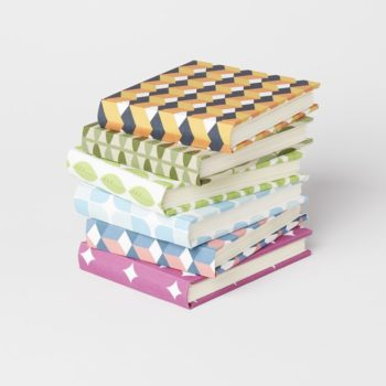pocket journal, bella forte designs, book, bookbinding