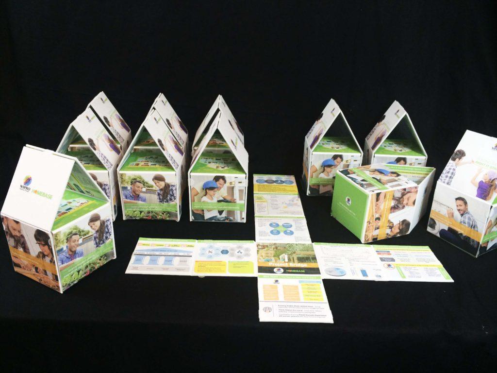 presentation box, bella forte designs, unique, wipro, printing, custom